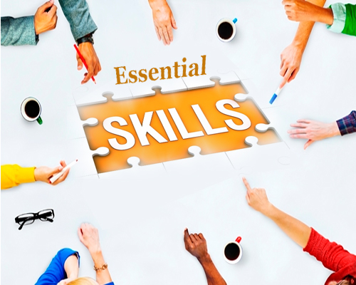 soft skills an essential in the Soft skills apply to all jobs in all industries, particularly leadership positions they help provide an edge to managers who have learned to use them well discover which important soft skills a project manager should possess.