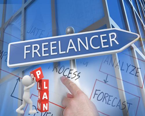 Freelancer plan