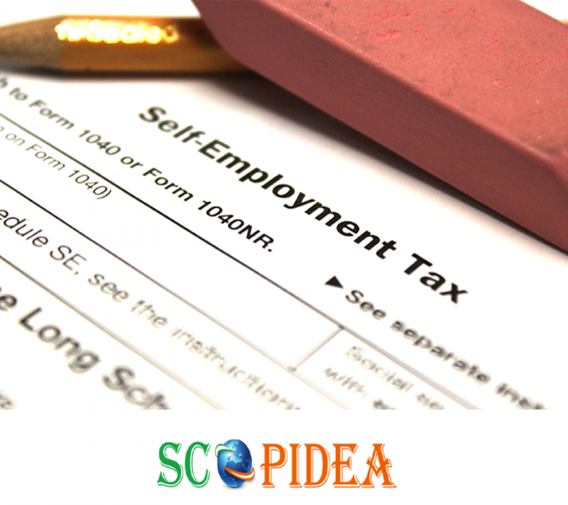 Ways How to lower your self-employment taxes-BLOG