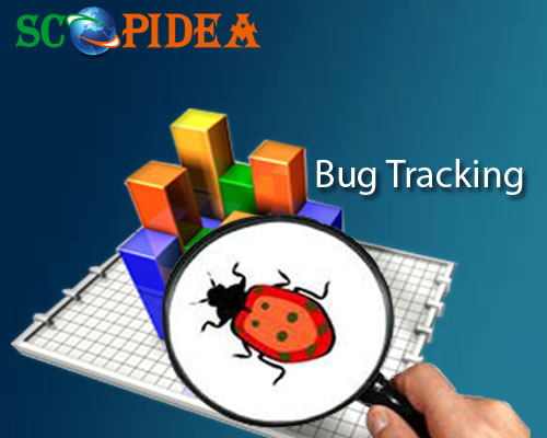bug tracking system project management