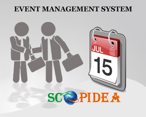 EVENT MANAGEMENT SYSTEM