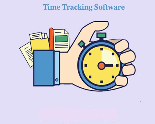 This new technology time tracking software helps to reduce the time of maintaining different time sheet or paper tracking system.