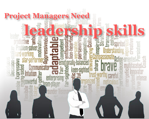 Need Leadership Skills!