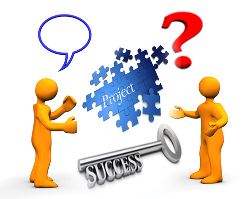 Communication is Key to Successful Project Management