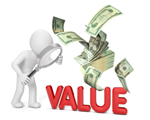 What is Earned Value?