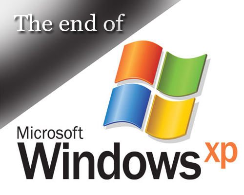 Windows XP Near Dead