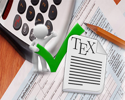 Easy tax preparation checklist