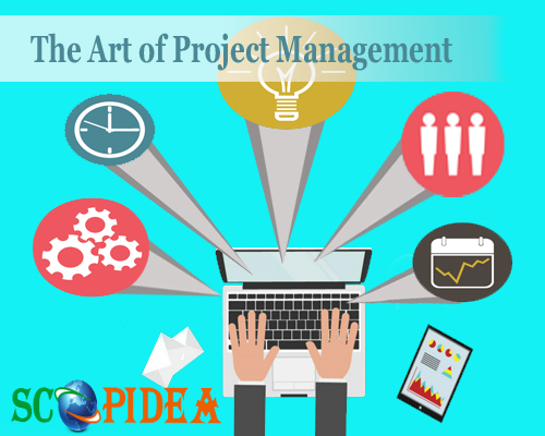 Project Management Art